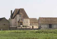 Manoir du Grand Carcahut